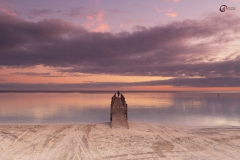 Quindalup Jetty Sunrise #1